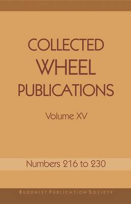 Collected Wheel Publications - Wheel Series Volume XII (Paperback)