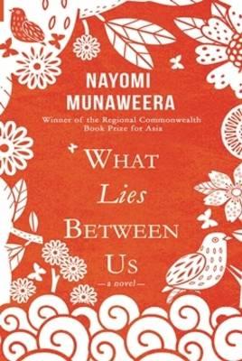 What Lies Between Us: A Novel (Paperback)