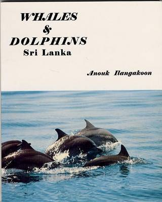 Whales and Dolphins of Sri Lanka (Paperback)