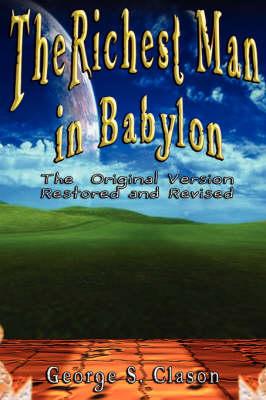 Richest Man in Babylon (Hardback)