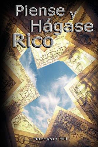 Piense y Hagase Rico (Hardback)