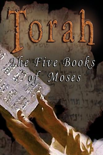 Torah: The Five Books of Moses - The Parallel Bible: Hebrew / English (Hebrew Edition) (Hardback)