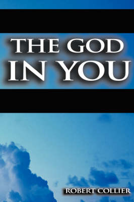 The God in You (Hardback)