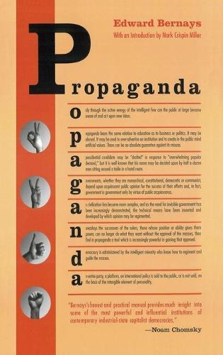 Propaganda (Hardback)