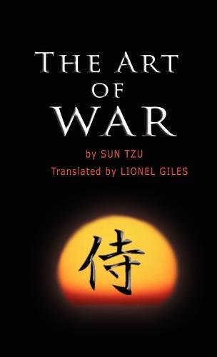 The Art of War by Sun Tzu (Hardback)