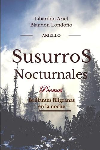 Susurros Nocturnales (Paperback)