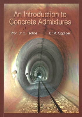 Introduction to Concrete Admixtures (Paperback)