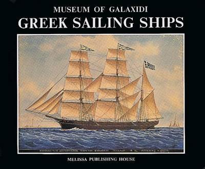 Greek Sailing Ships (Hardback)