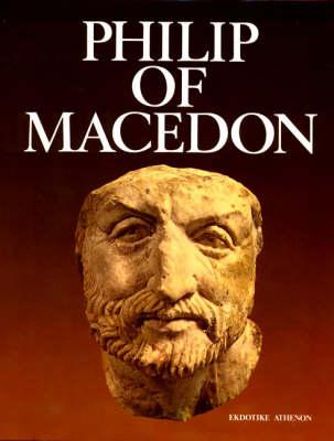 Philip of Macedon (Hardback)