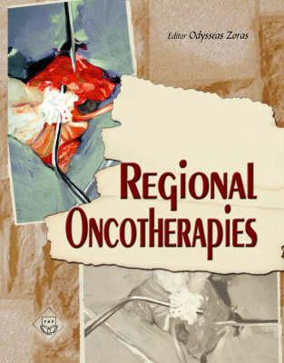 Regional Oncotherapies (Hardback)