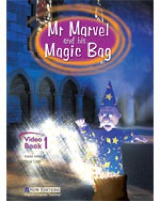 Mr Marvel and His Magic Bag 1 Video Book (Paperback)
