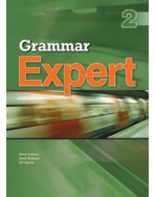 Grammar Expert: Grammar Expert 2 Student Book Level 2 (Paperback)