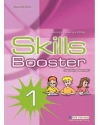 Skills Booster 1 (Paperback)