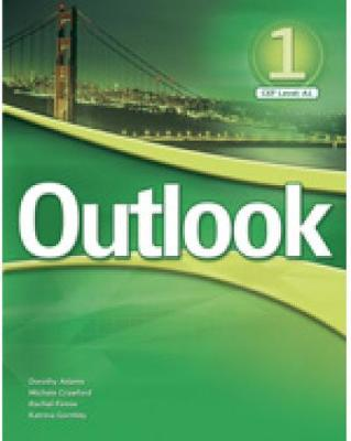 Outlook 1 (Paperback)