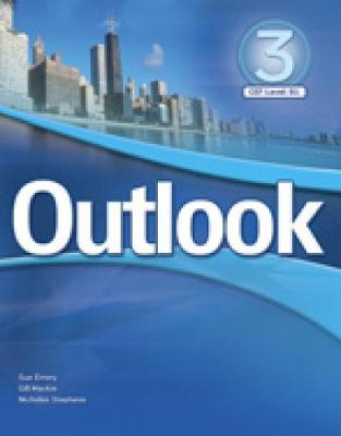 Outlook 3 (Paperback)