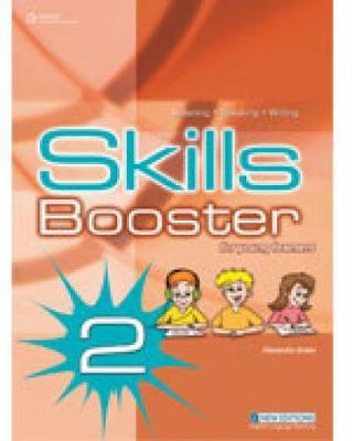 Skills Booster 2 (Paperback)