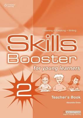 Skills Booster 2: Teacher's Book (Paperback)