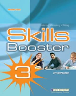 Skills Booster 3: Skills Booster 3 Student Book (Paperback)