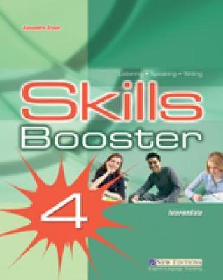 Skills Booster 4: Skills Booster 4 Student Book (Paperback)