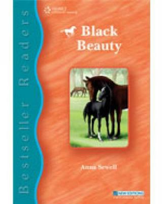 Level 2 - Black Beauty with Audio CD