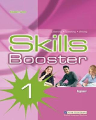Skills Booster 1: Skills Booster 1 Student Book (Paperback)