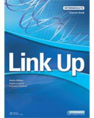 Link Up Intermediate: Class Audio CDs (CD-ROM)