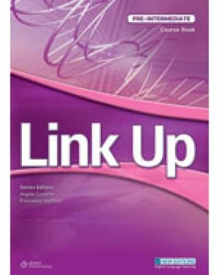 Link Up Pre-intermediate with Audio CD