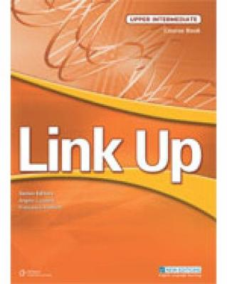 Link Up Upper Intermediate: Link Up Upper Intermediate with Audio CD AND Student CD Package