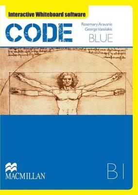 Code Blue B1 Interactive Whiteboard Material (Board book)