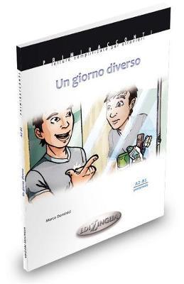 Primiracconti: UN Giorno Diverso (Paperback)