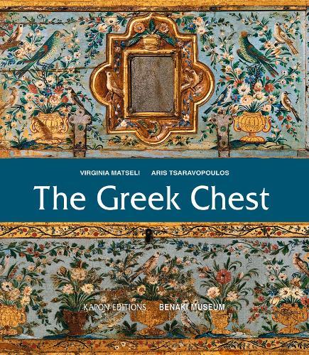 The Greek Chest (English language edition) (Hardback)