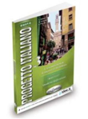 Nuovo Progetto italiano: Quaderno degli esercizi 3 (Level B2-C1) (Paperback)