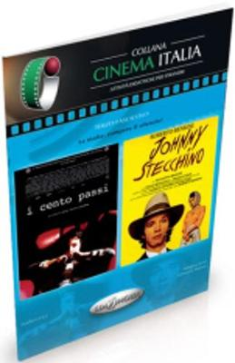 Collana Cinema Italia: I cento passi / Johnny Stecchino (Paperback)