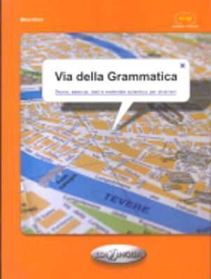 Via della Grammatica: Libro dello studente (Paperback)