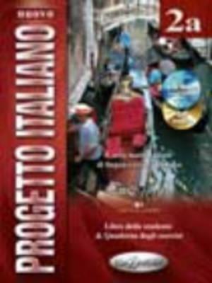 Nuovo Progetto Italiano (Split Version: 4 Volumes)