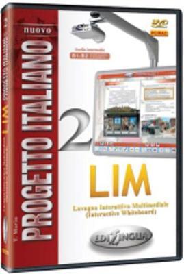 Nuovo Progetto italiano: LIM (Lavagna Interattiva Multimediale) di Nuovo Progett