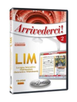 Arrivederci!: Software per la Lavagna Interattiva Multimediale (LIM) 2
