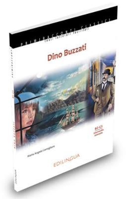 Primiracconti: Dino Buzzati (B2-C1) (Paperback)