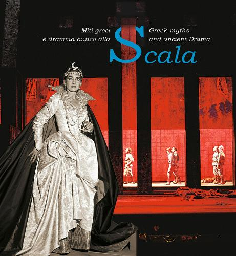 Scala. Greek Myths and Ancient Drama (Paperback)