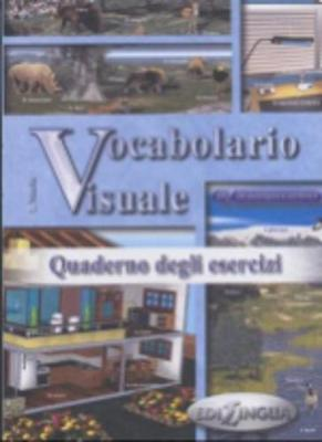 Vocabolario visuale: CD audio (Paperback)