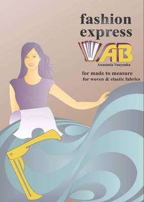 Fashion Express AB: for Made to Measure Clothes - Woven & Elastic Fabrics