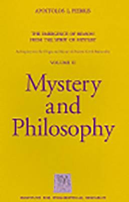Mystery and Philosophy (Paperback)