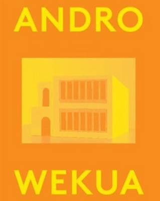 Andro Wekua: 2000 Words Series (Paperback)