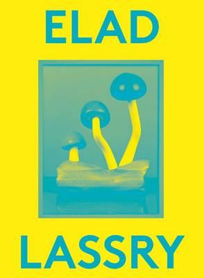Elad Lassry: 2000 Words Series (Paperback)