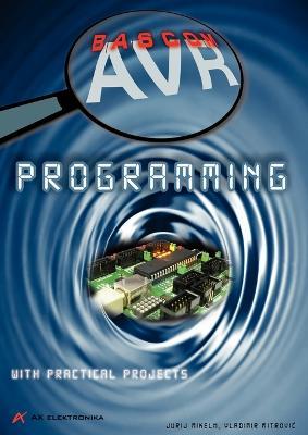 Bascom-AVR Programming (Paperback)