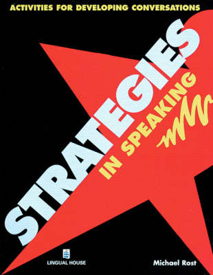 Strategies in Speaking: Student's Book: Activities for Developing Conversations (Paperback)