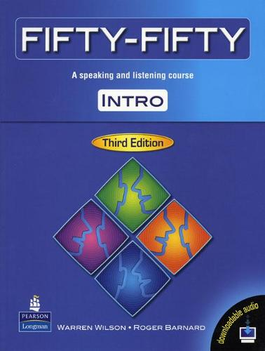 Fifty-Fifty Intro Student Book