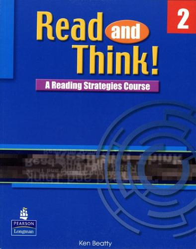Read & Think Student Book 2 (Paperback)