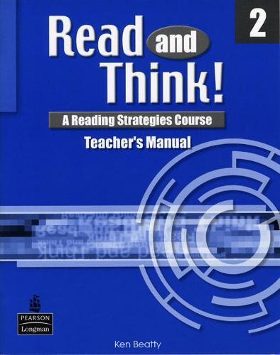 Read & Think Teachers Book 2 (Paperback)