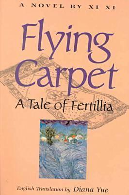 Flying Carpet - A Tale of Fertilia (Paperback)